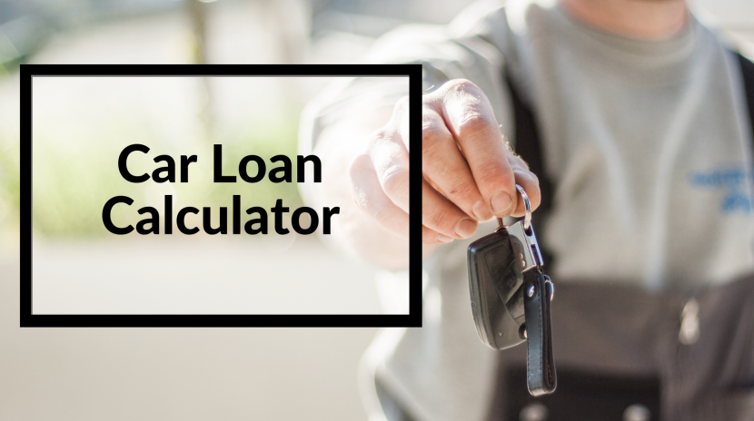 Car Loan Calculator malaysia